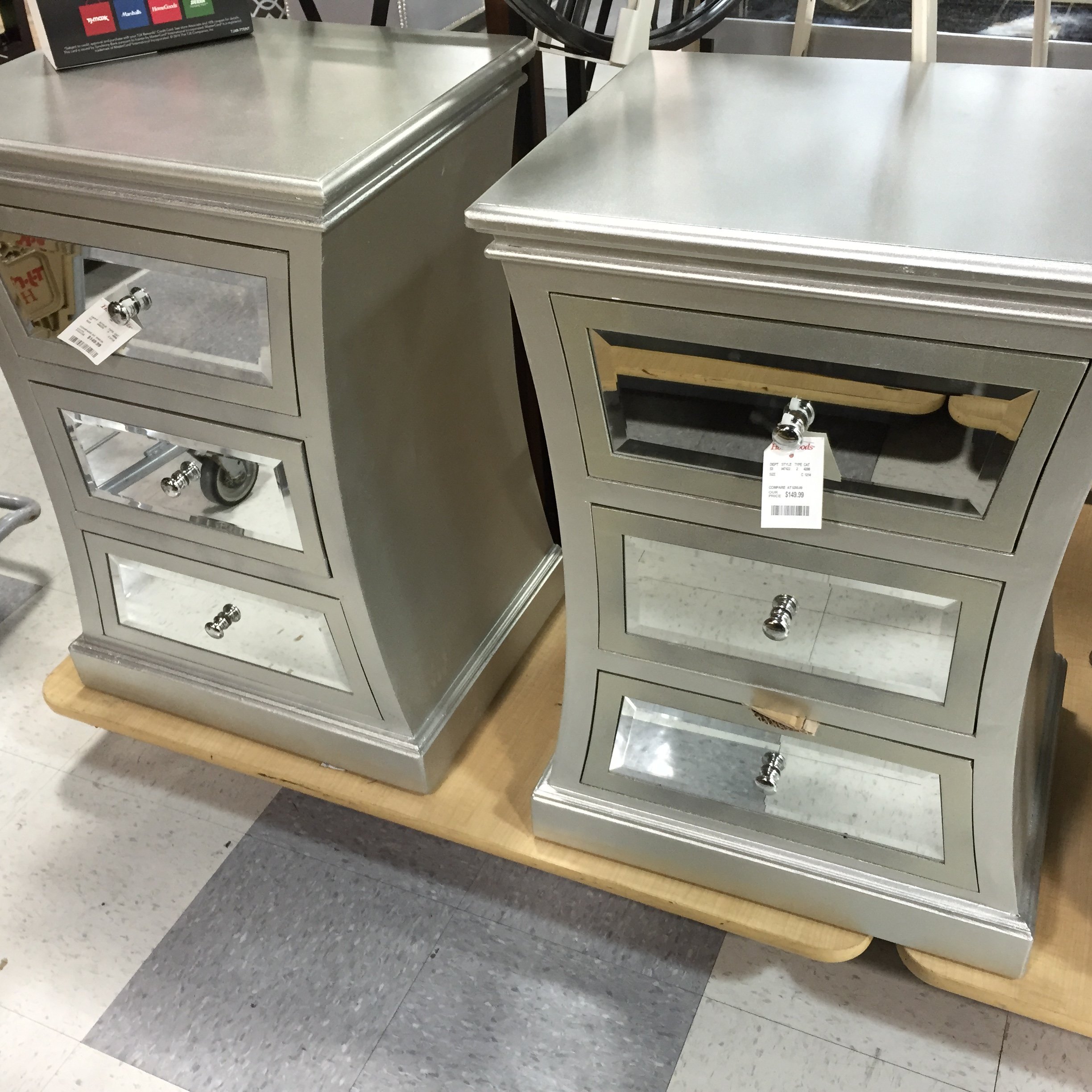 chests mirror dressers goods products collections allura web adams furniture silver home dresser